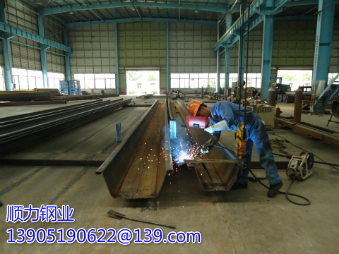steel sheet piles Type IIIW