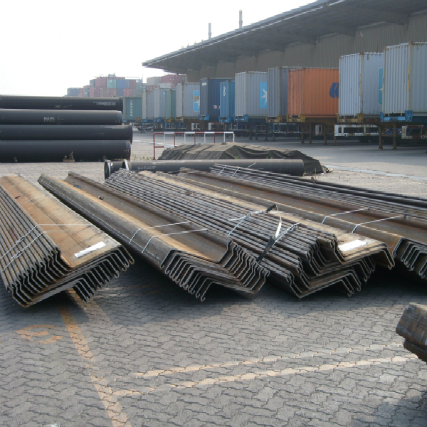 What are the roles of steel sheet piles in real life and how to use them?