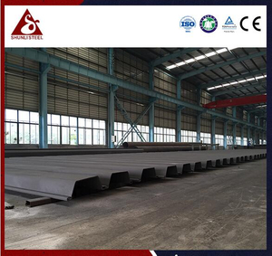 Bulkhead U Steel Sheet Pile