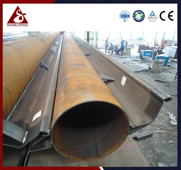 Basic terms spiral steel pipe (steel) business