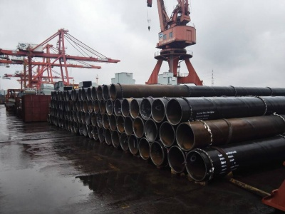SSAW Interlocked Pipe Piles
