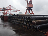 Steel Sheet Pile Functions and Applications